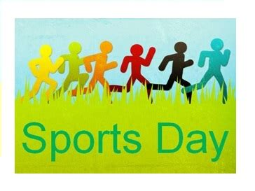 Essay on annual sports day in school